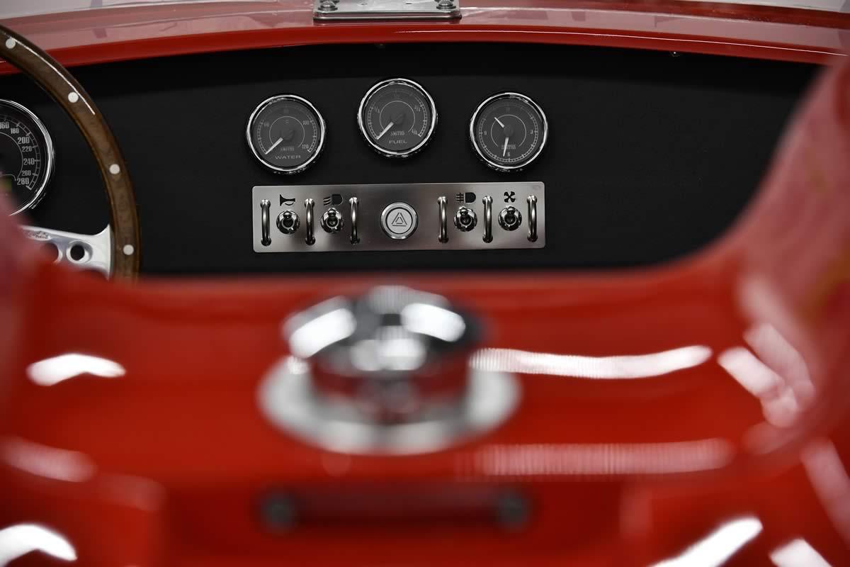 Personnalisation sur-mesure - Devalliet - Concepteur et fabricant automobile d'exception