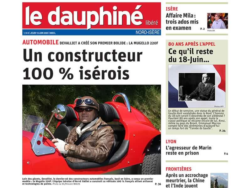 dauphine-libere